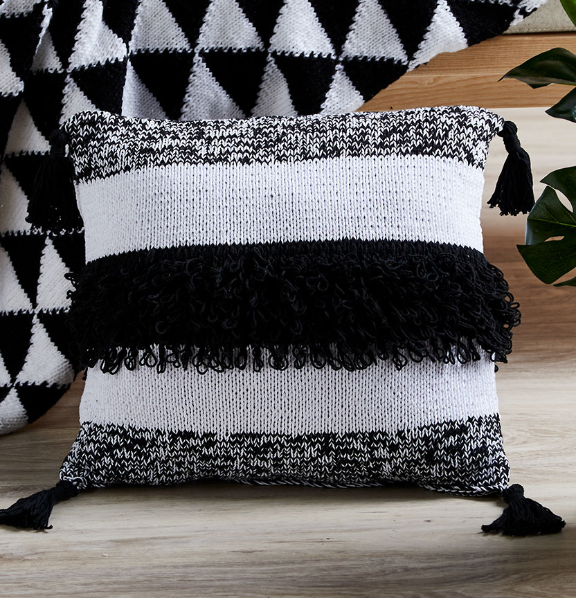 4 Seasons Flinders Cushion Cover Project