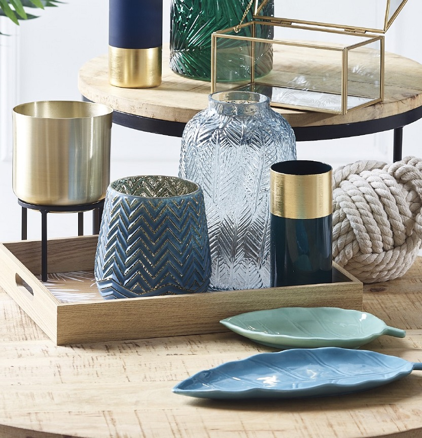 Shop Our Super Nature Dining Collection