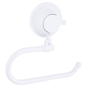 Naleon Super Suction Matte Toilet Roll Holder