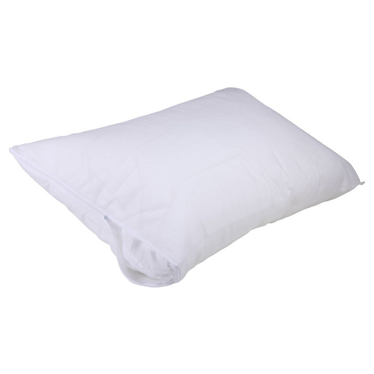 Brampton House  Stain Resistant Pillow Protector