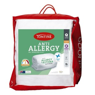 Tontine Anti Allergy Quilt