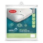 Tontine Comfortech Anti Allergy Pillow Protector White Standard