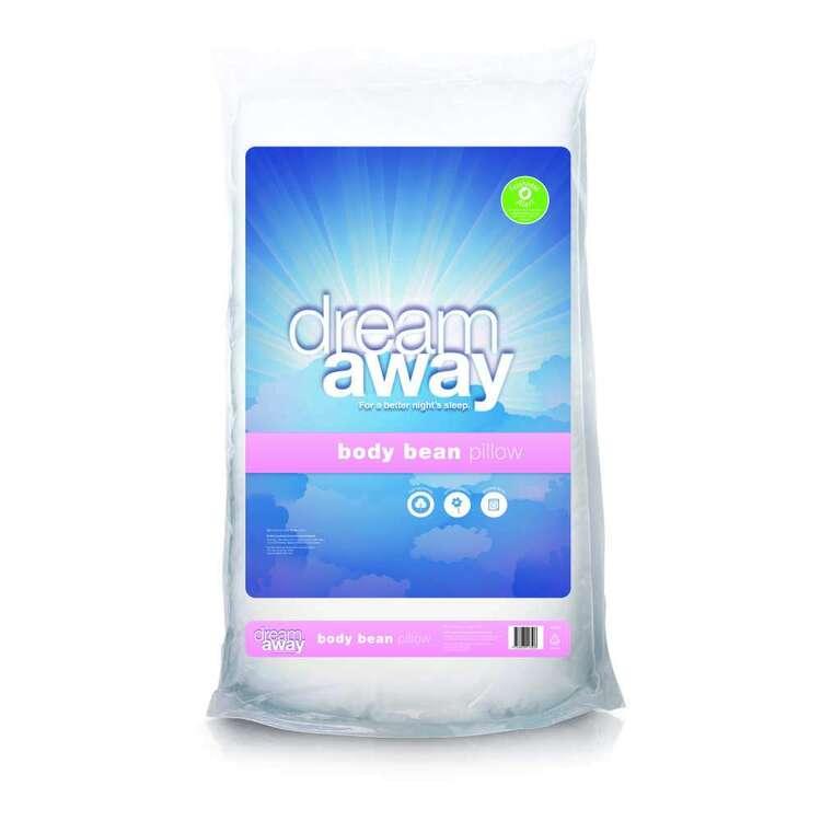 Dream Away Body Bean Pillow