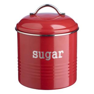 D.Line Colonial Sugar Canister