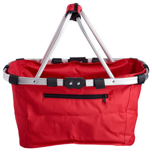 D.Line Shop & Go Carry Basket
