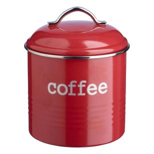 D.Line Colonial Coffee Canister