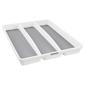 Madesmart Utensils Tray White