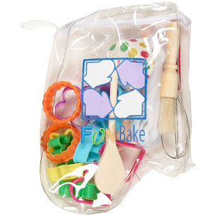 D.Line Kids Baking Set 22 Piece