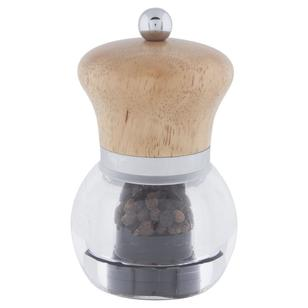 David Mason Design Orbit Pepper Mill