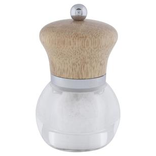 David Mason Design Orbit Salt Mill