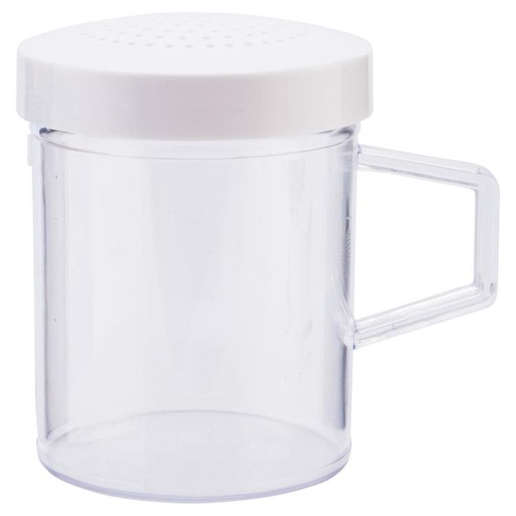 D.Line All Purpose Shaker Clear
