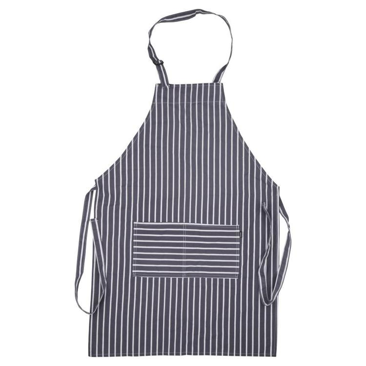 Ladelle Striped Apron