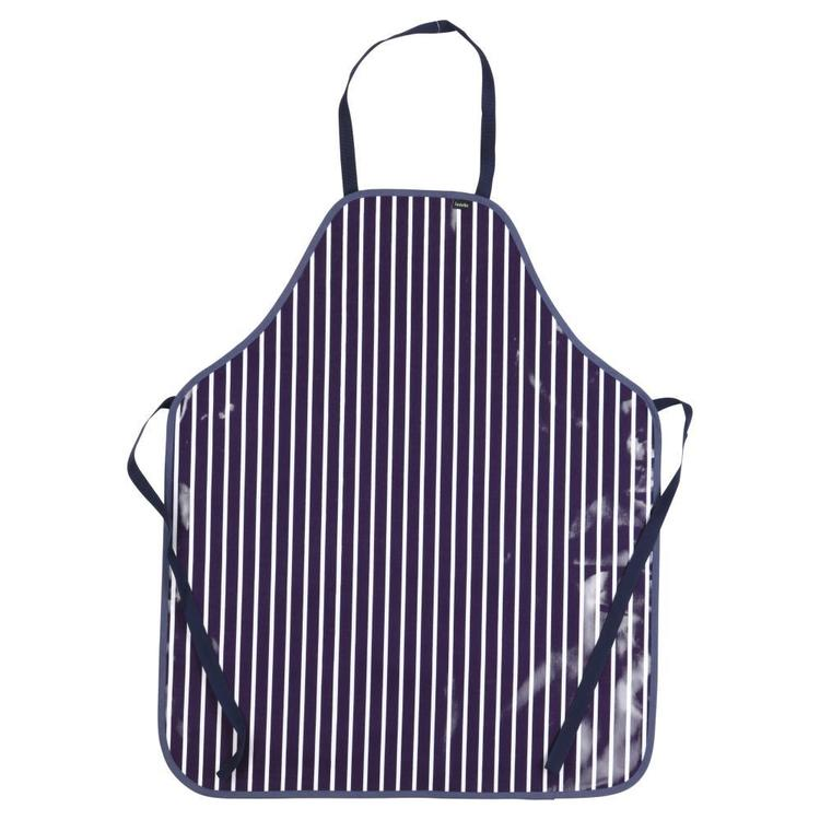 Ladelle PVC Butchers Stripe Apron
