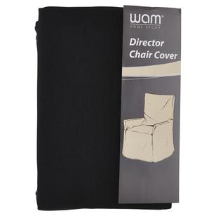 WAM Dennis Director Chair Cover