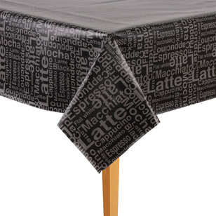 Ladelle Espresso Tabletone By The Metre