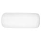 Cushion Insert Bolster White