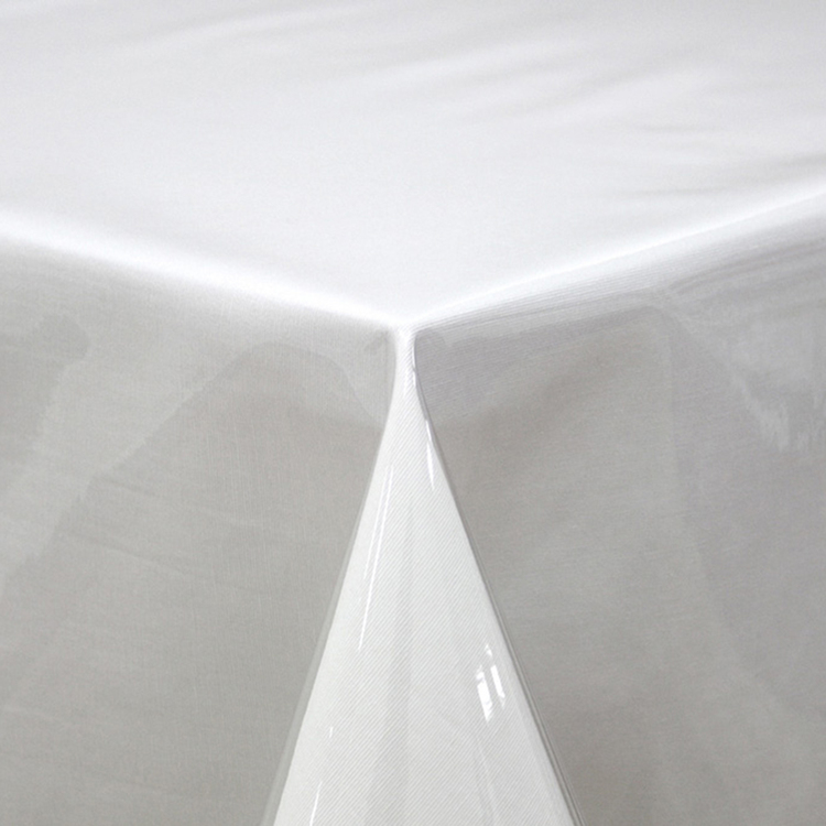 Ladelle 0.2 mm Clear Plastic Tabletone By The Metre