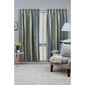 Filigree Traditions Pinch Pleat Curtains