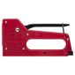 Caprice Staple Gun Red