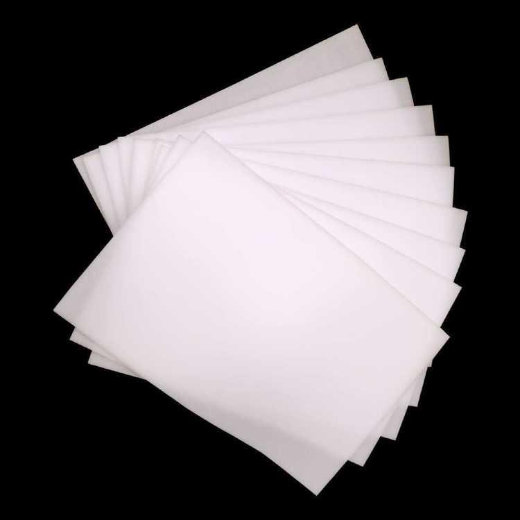 Dunlop Handi Sheets 10 Pack
