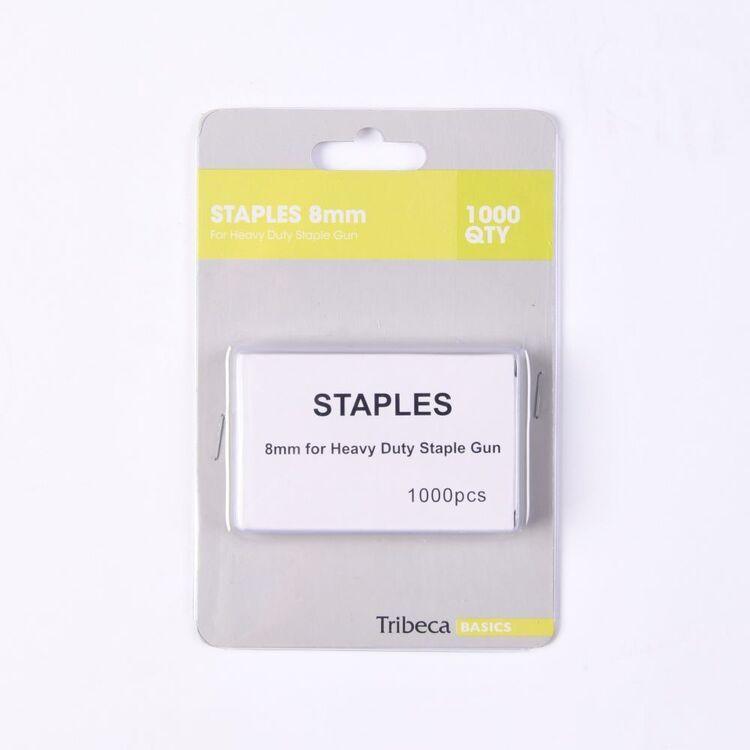 Tribeca Heavy Duty Staples