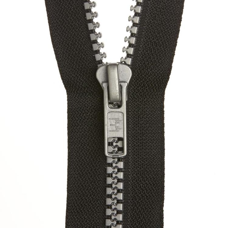 Birch Open-Ended Moulded Zip