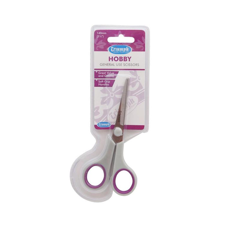 Triumph Hobby General Use Scissors
