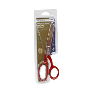 Klasse Serrated Left Hand Dress Scissors