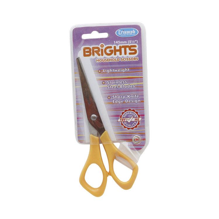 Triumph Household Scissors