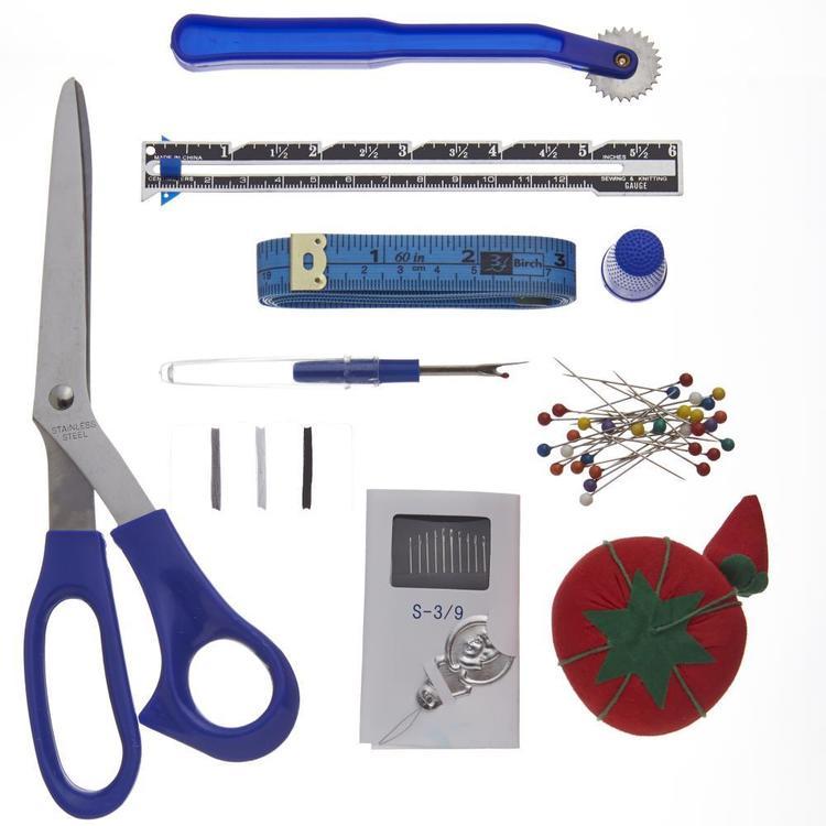 Birch Sewing Starter Kit