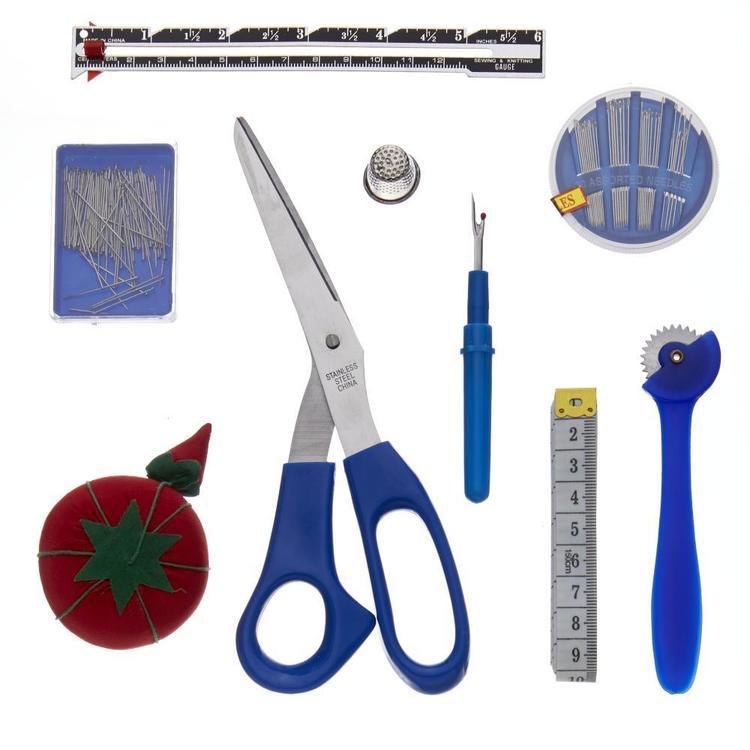 Birch 811 Sewing Starter Kit