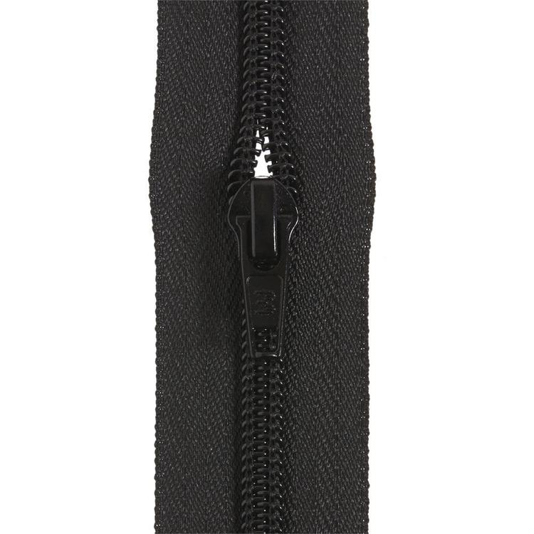 Birch Zipper Chain & Zips