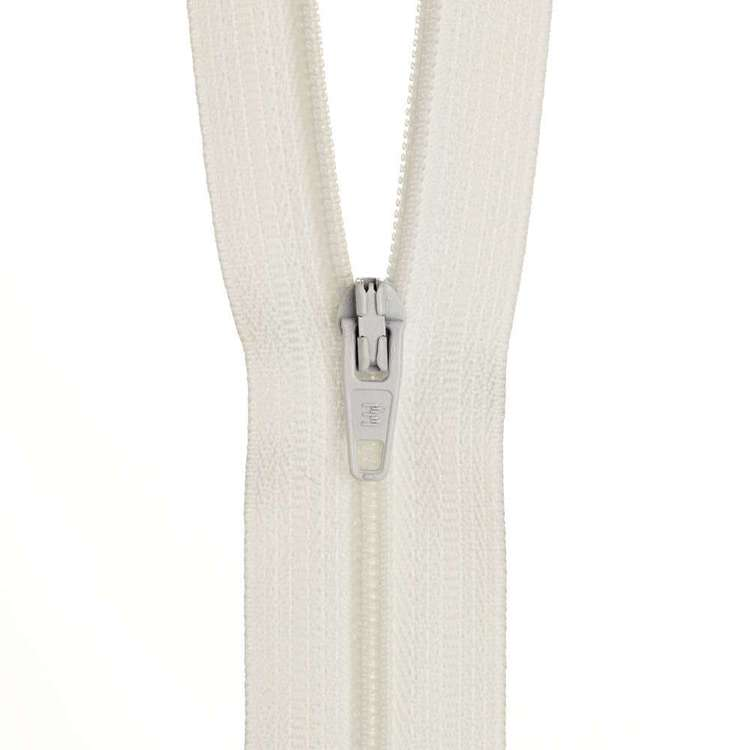 Birch 46 cm Nylon Dress Zip