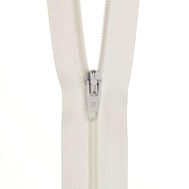Birch 51 cm Nylon Dress Zip