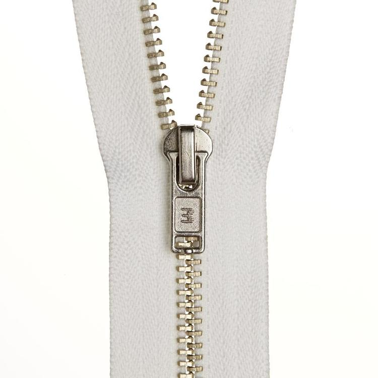 Birch Trouser Zip