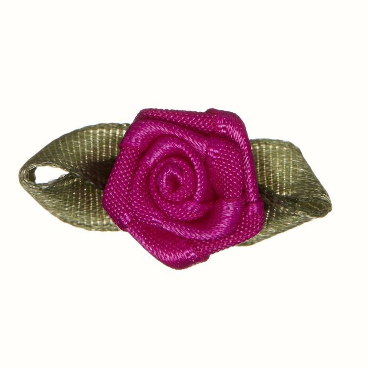 Birch Rosette Ribbon