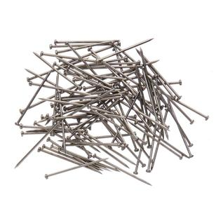 Birch Sequin Bead Steel Pins