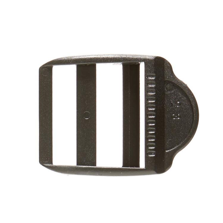 Birch Adjust Buckles Black
