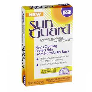 Rit Dye Powder Sun Guard