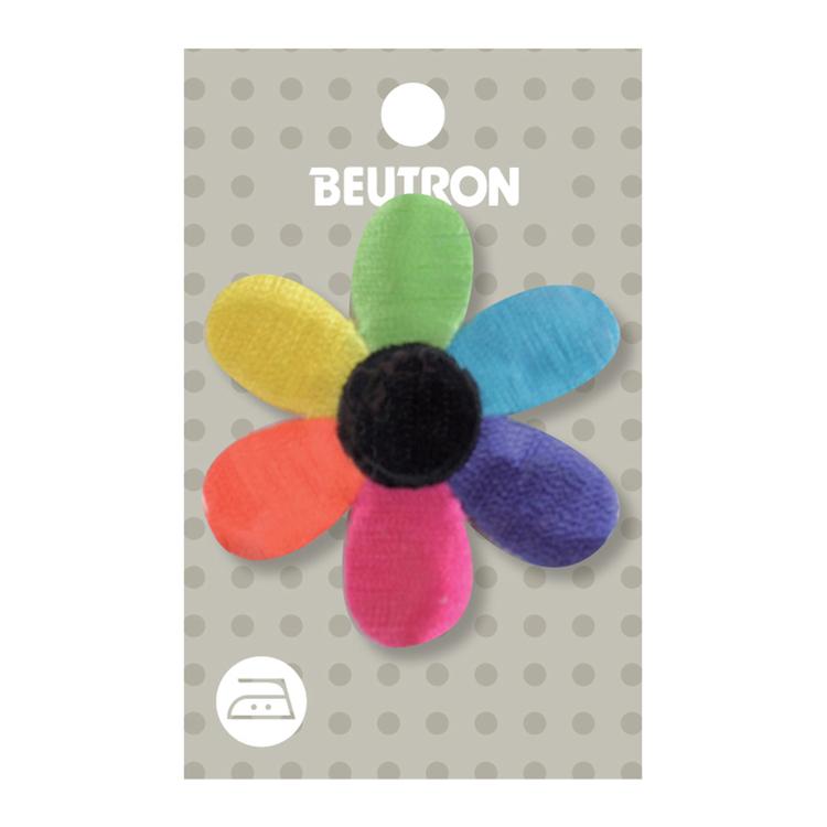 Beutron Multi Flower Motif