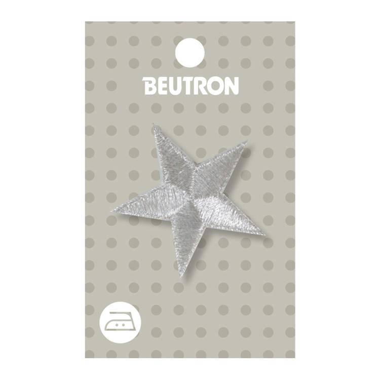 Beutron Medium Star Motif
