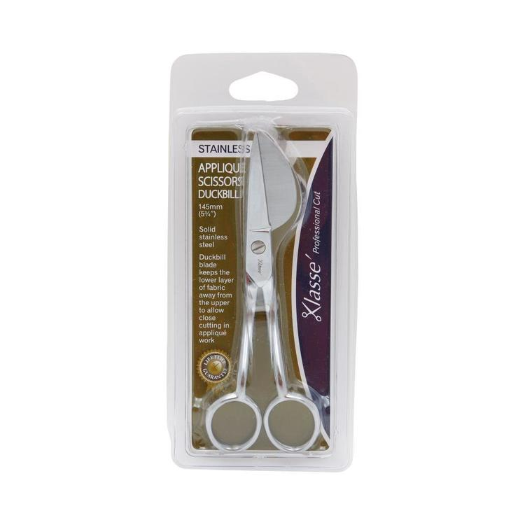 Klasse Scissor Applique Scissors