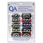 QA All Purpose Sewing Thread Multicoloured 500 m