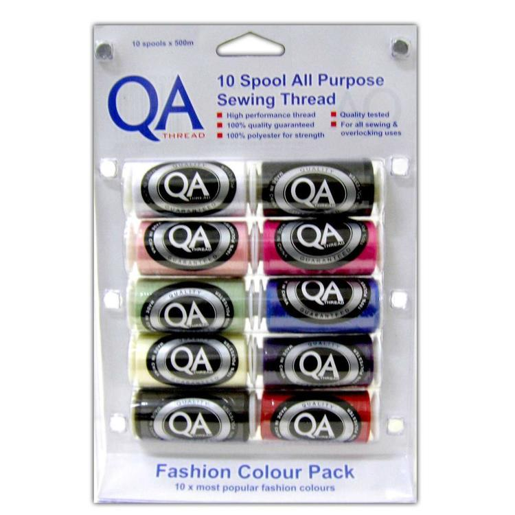 QA All Purpose Sewing Thread