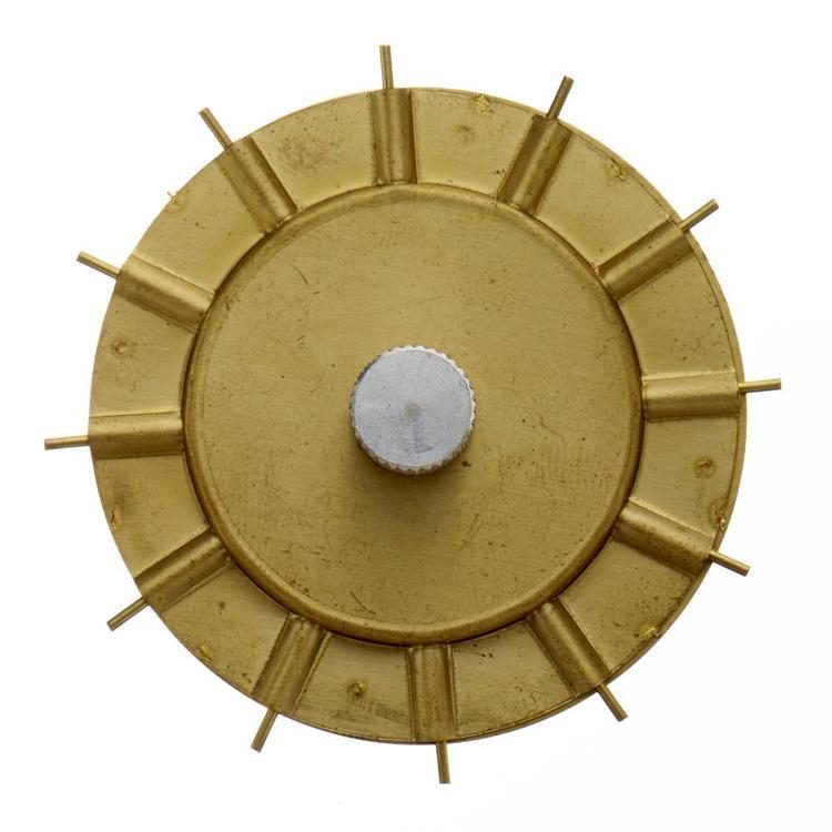 Birch Daisy Wheel