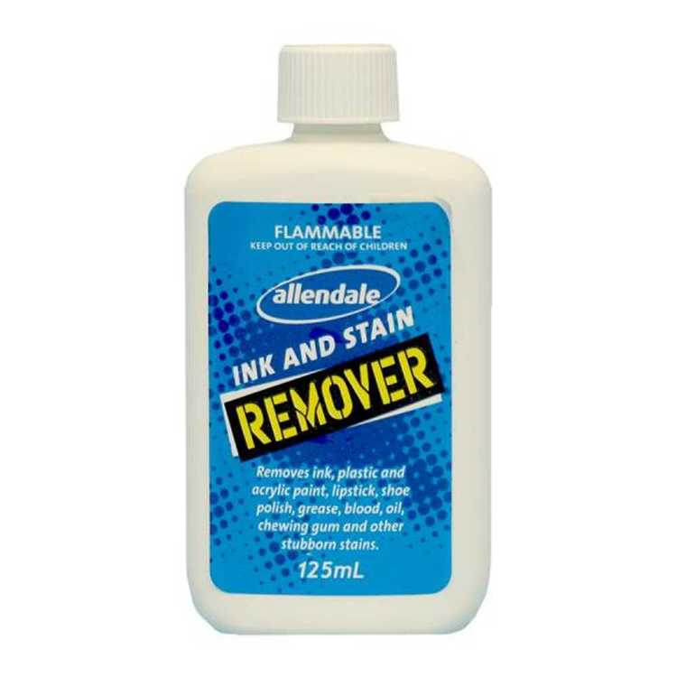 Birch Ink & Stain Remover