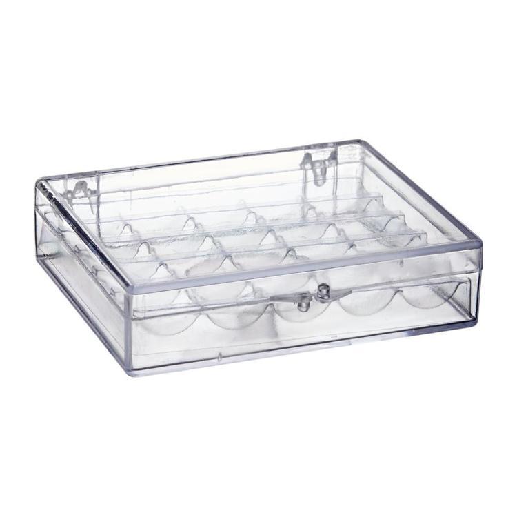 Birch Plastic Bobbin Box Insert