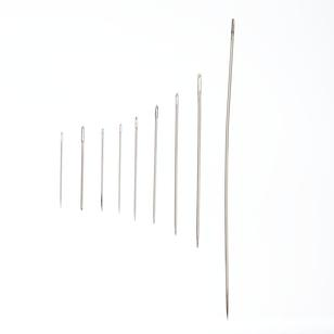 Birch Doll Needles Starter Kit