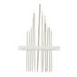 Birch Household Needles Pack Silver
