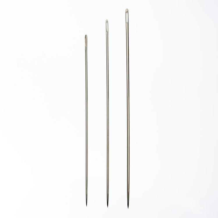 Birch Long Darning Needles